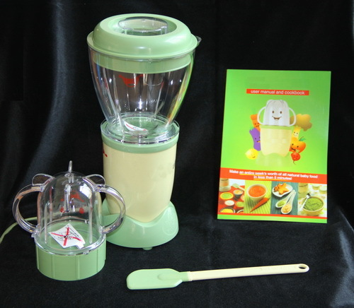 baby food mixer as seen on tv