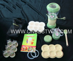 Children food mixer as seen on tv