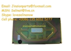 Kobelco sk120-3/sk120-2 controller,Shinko controller unit,Excavator/digger parts LP22E00006F3/YW22E00007F1/LP22E00004F2