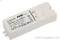 9W ULContant Current led driver