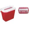 Durable 10L Medical Waste Bin