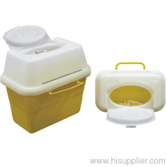 Medical Needle Box(2.0L)