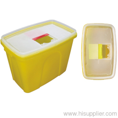 15L Large Sharps Container