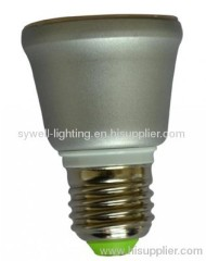 E27 LED Spotlihgting Epistar MCOB