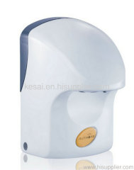 Hygiene, comfortable and efficient fit any liquid Infrared wall mounted Automatic Liquid Soap dispenser