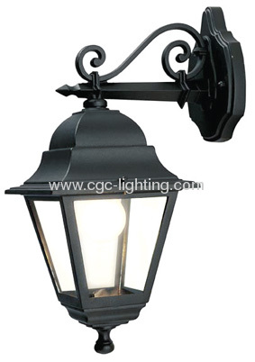Wall Mounted Side Lamps : die-cast aluminium 4 side wall light Manufacturer & supplier