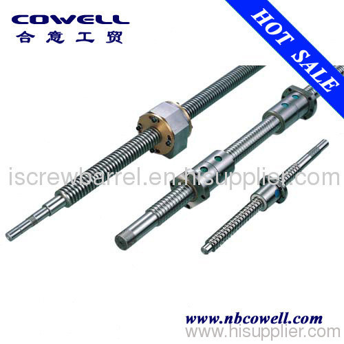 global and china ball screws industry The 'global and chinese precision ball screw industry, 2011-2021 market research report' is a professional and in-depth study on the current state of the global precision ball screw industry with a focus on the chinese market.