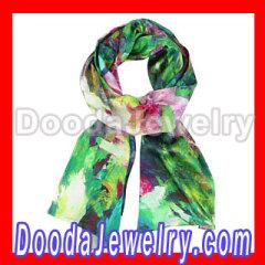 silk scarves wholesale