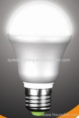 6W MCOB LED BulbsGU10 R60