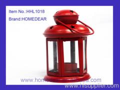 HHL1018 metal lantern for garden decoration