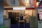 Gitex Exhibition in Dubai,2011