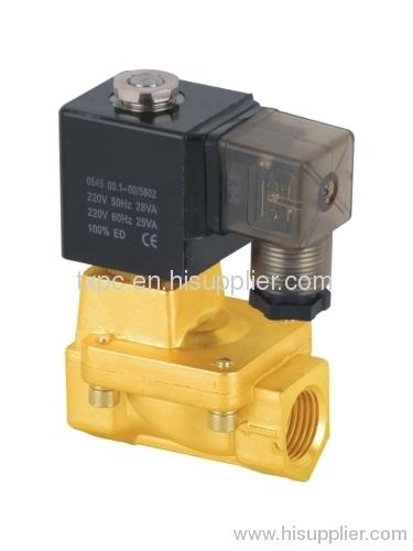 "PU225 1/2""water solenoid valve"