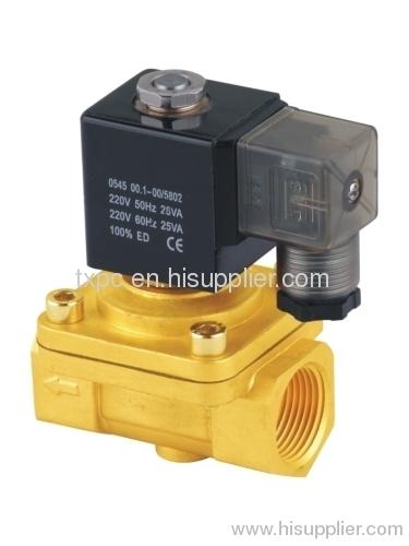 "PU220 3/4""water solenoid valve"