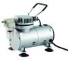 Portable & Lightweight Airbrush Compressor