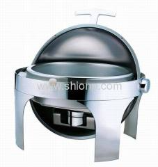 stainless steel buffet chafing dish