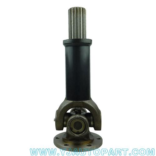 Drive Shaft Parts Splined shaft coupling