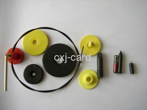 RFID Animal Ear Tag