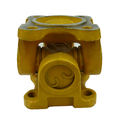 Drive shaft parts Flange Coupling / PTO Joint Flange Manufacturers