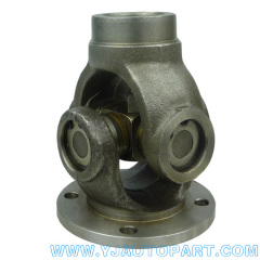 Drive shaft parts OEM Driveline components Flange coupling / Fixed Joint