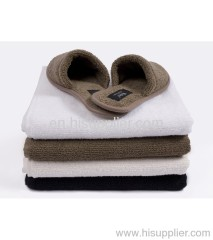 Wellness Towels, Terry Spa Towels, Sauna Hammam Towels, Soft Absorbent Luxury Towels, Customized, Embroidered Towels
