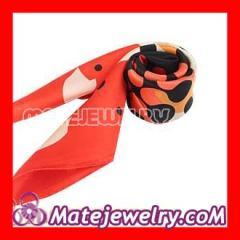 small silk scarves square