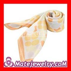 natural silk scarves Wholesale