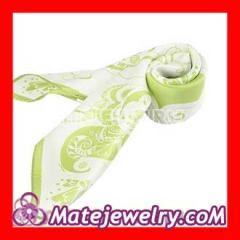 printed silk scarves wholesale