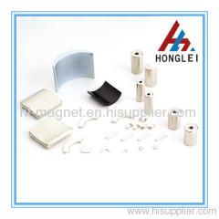 42SH Huge Tile Neodymium (Sintered NdFeB) Magnet