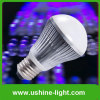 E27 Dimmer110V/220V high power LED bulb light 5*1W
