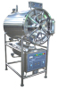 280L Horizontal Cylindrical Pressure Steam Sterilizer