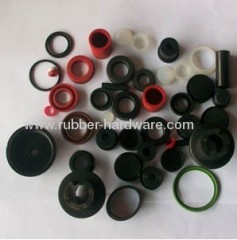 NBR rubber plug cover and stopple