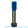 Drive shaft components China OEM shaft spline