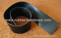 Enqine rubber transfer belt