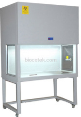 horizontal laminar airflow cabinet double operators