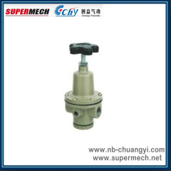 QTY Series High Pressure Regulator
