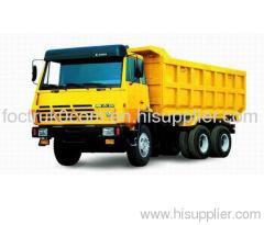 Sitaier series dump truck ,CNHTC