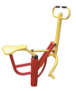 outdoor fitness equipment fun rider