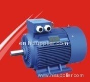 Y2series Triple-phase asynchronous motor