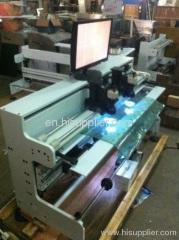 Printing Plate Mounter printing cylinder mounting machine