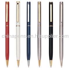 low price metal ball pen