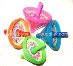 spin top marker for kid use