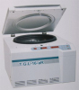 High Speed desk-top refrigeated centrifuge 16000rpm