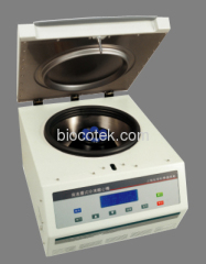 18000RPM High Speed Desk-top refrigerated centrifuge