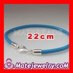 european leather bracelets European