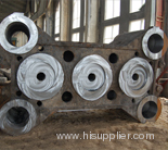 heavy casting parts