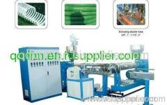 PVC soft pipe extruding machine/PVC hose production line
