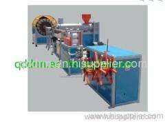 PVC hose extruding line/PVC hose production line