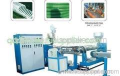 PVC soft pipe production line/PVC hose making machine