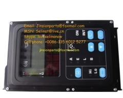 Komatsu excavator gauge panel,Komatsu digger monitor,Komatsu monitor,Komatsu pc130-7k monitor 7835-10-5000