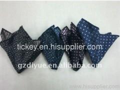 silk hankerchief
